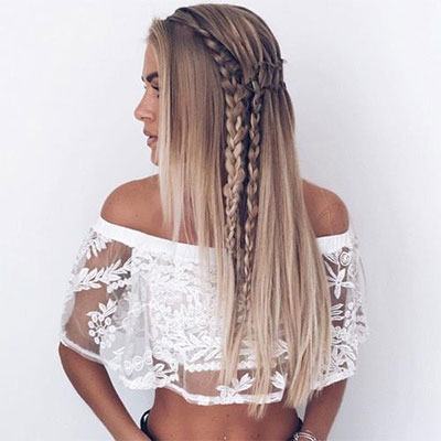 15-Amazing-Summer-Hairstyle-Braids-For-Girls-Women-2017-11