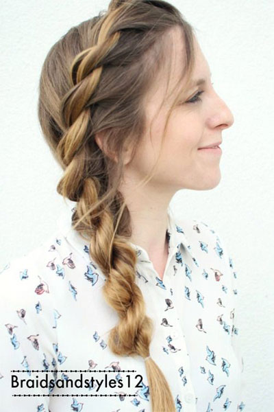 15-Amazing-Summer-Hairstyle-Braids-For-Girls-Women-2017-12