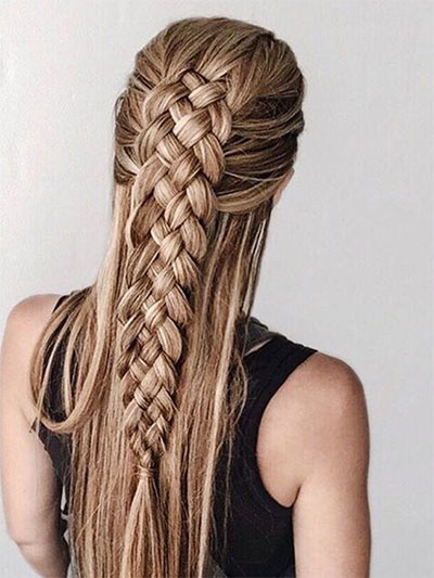 15-Amazing-Summer-Hairstyle-Braids-For-Girls-Women-2017-7