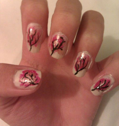 25-Best-Autumn-Nails-Art-Designs-Ideas-2017-12