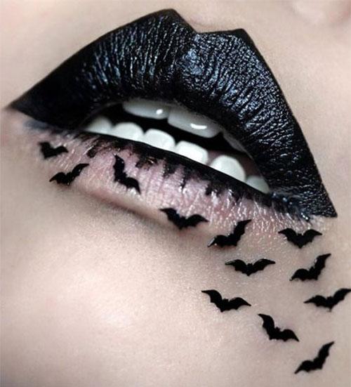 10-Halloween-Batman-Makeup-Ideas-For-Girls-Women-2017-11