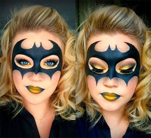 10-Halloween-Batman-Makeup-Ideas-For-Girls-Women-2017-7