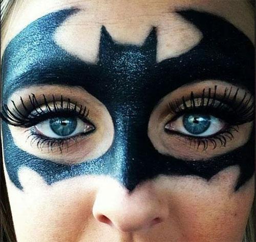 10-Halloween-Batman-Makeup-Ideas-For-Girls-Women-2017-8