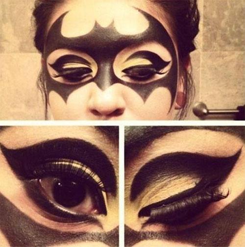 10-Halloween-Batman-Makeup-Ideas-For-Girls-Women-2017-9