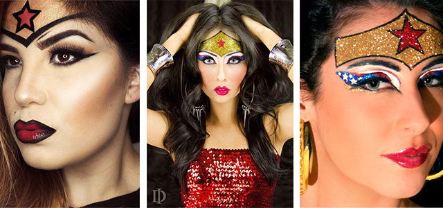 10-Halloween-Wonder-Woman-Makeup-Looks-For-Girls-2017-F