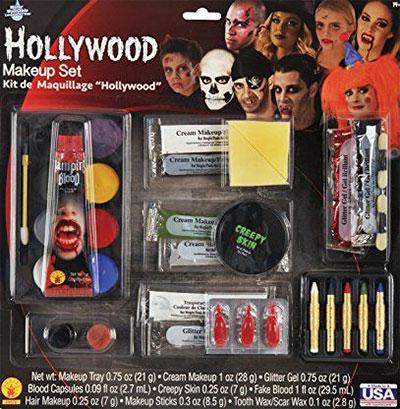 15-Cheap-Realistic-Unique-Halloween-Makeup-Kit-2017-1