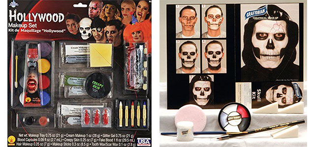 in order to provide a best halloween experience to the masses many brands and companies consult makeup artists to form makeup palettes especially dedicated