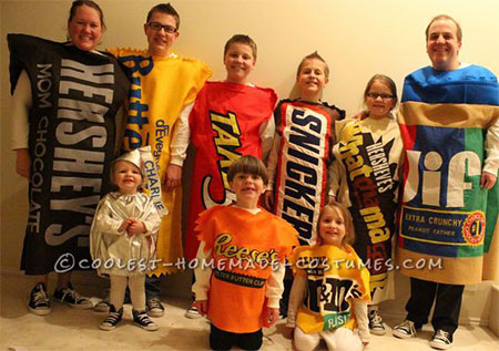 15-Creative-Group-Halloween-Costume-Ideas-For-Kids-Girls-2017-4