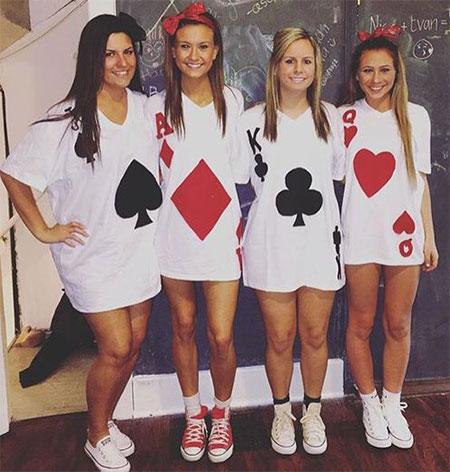 15-Creative-Group-Halloween-Costume-Ideas-For-Kids-Girls-2017-5