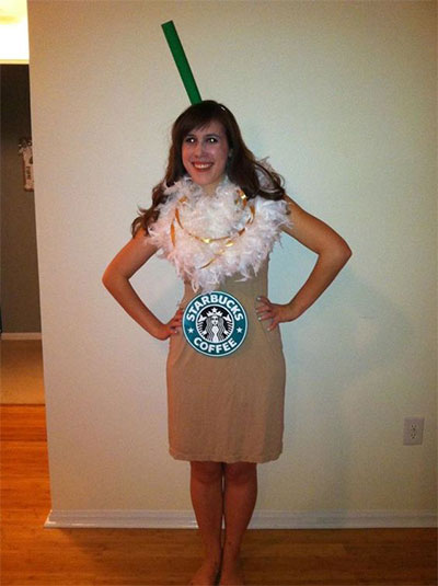 15 funny cheap easy homemade halloween costume ideas