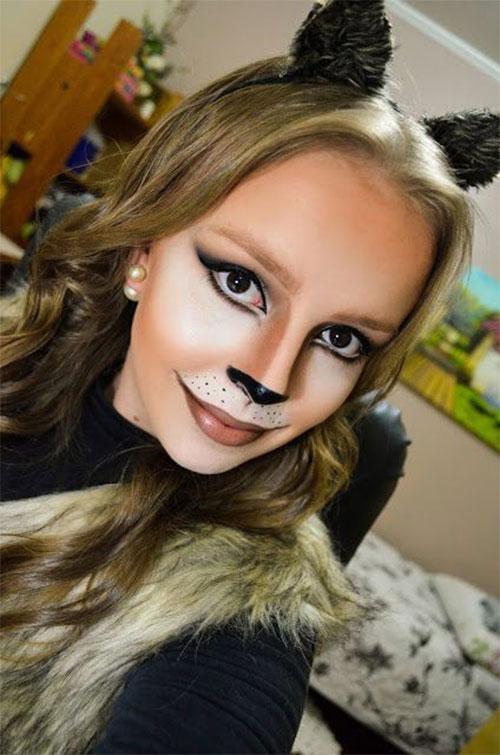 15-Halloween-Cat-Face-Makeup-Ideas-For-Girls-Women-2017-12