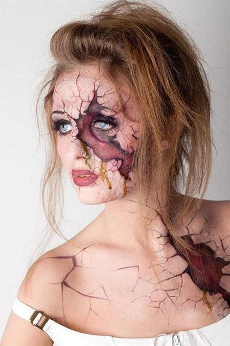 15-Halloween-Doll-Face-Makeup-Ideas-For-Girls-Women-2017-7