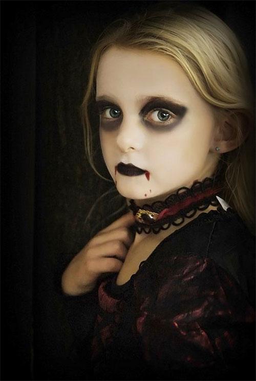 15-Halloween-Face-Makeup-Ideas-For-Kids-2017-12
