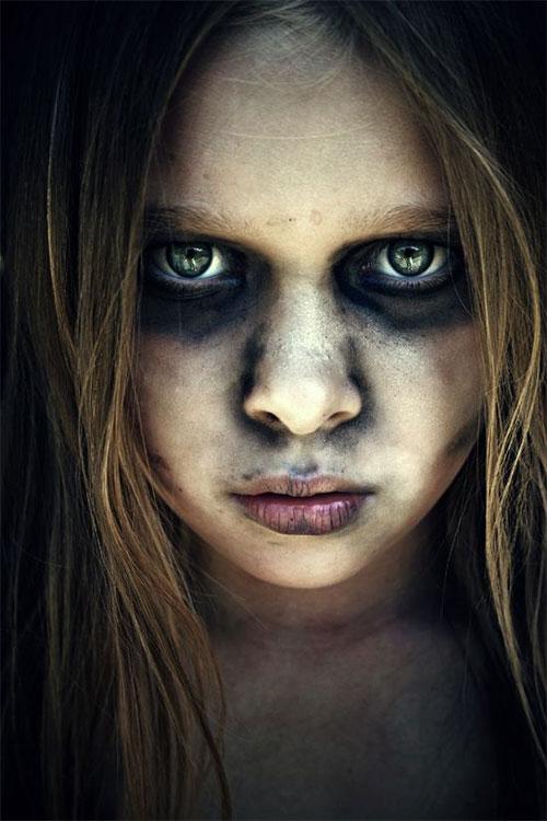 15-Halloween-Face-Makeup-Ideas-For-Kids-2017-2