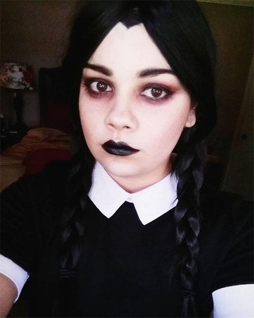 15-Halloween-Face-Makeup-Ideas-For-Kids-2017-3