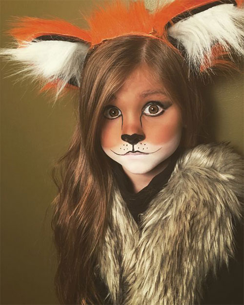 15-Halloween-Face-Makeup-Ideas-For-Kids-2017-5