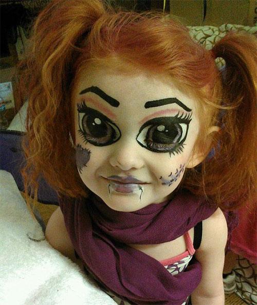 15-Halloween-Face-Makeup-Ideas-For-Kids-2017-6