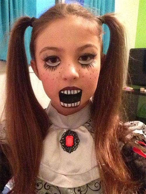 15-Halloween-Face-Makeup-Ideas-For-Kids-2017-7