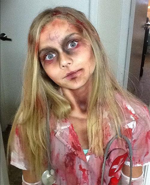 15-Halloween-Face-Makeup-Ideas-For-Kids-2017-9