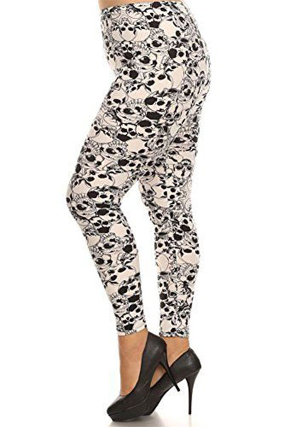 15-Halloween-Leggings-For-Girls-Women-2017-13