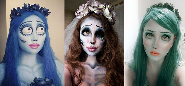 15-Scary-Halloween-Corpse-Bride-Makeup-Ideas-For-Girls-Women-2017-F
