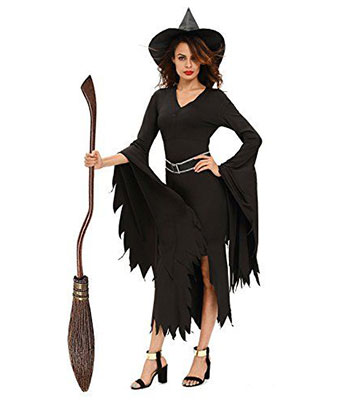 gothic halloween costumes girls 18 scary halloween costumes girls u0026 women modern