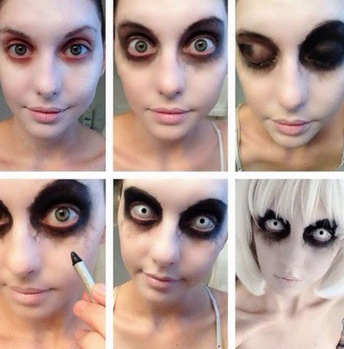20-Easy-Step-By-Step-Halloween-Makeup-Tutorials-For-Beginners-2017-1