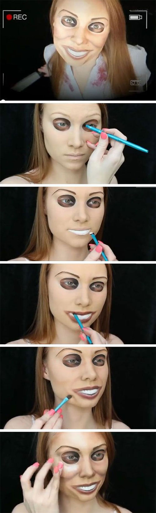 20-Easy-Step-By-Step-Halloween-Makeup-Tutorials-For-Beginners-2017-12