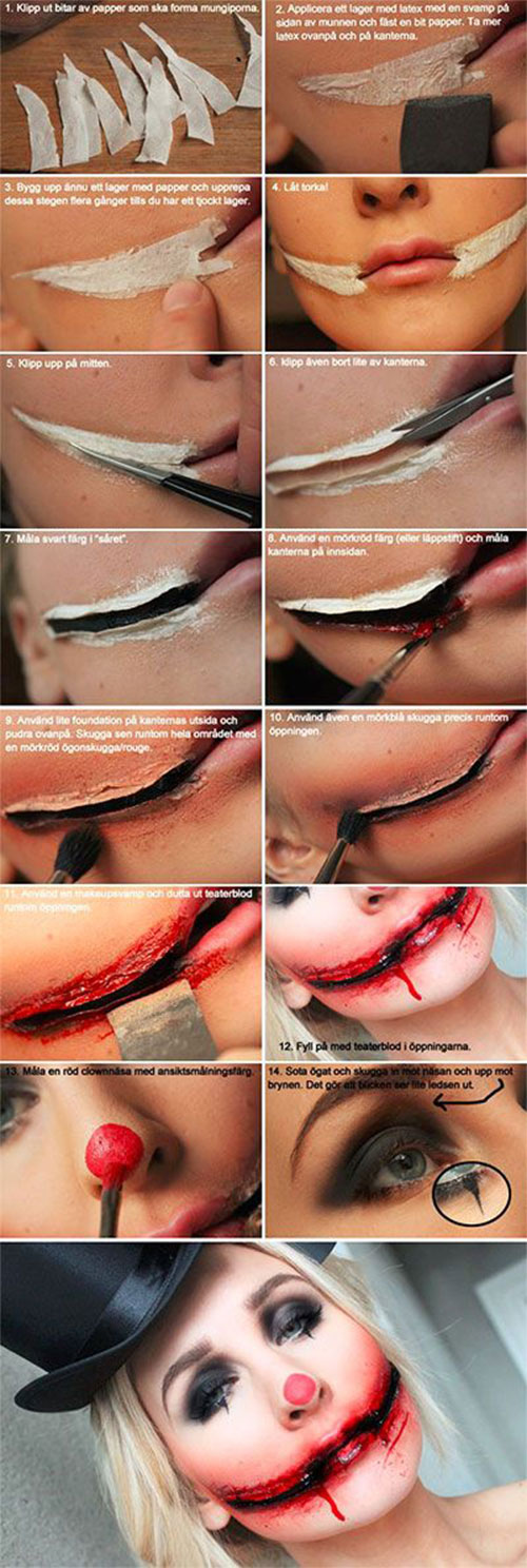 20-Easy-Step-By-Step-Halloween-Makeup-Tutorials-For-Beginners-2017-16