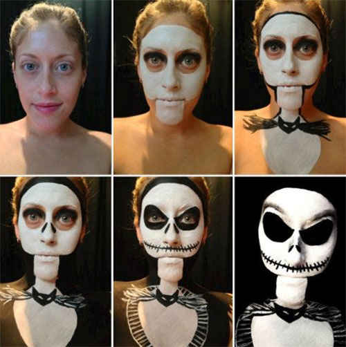 20-Easy-Step-By-Step-Halloween-Makeup-Tutorials-For-Beginners-2017-3