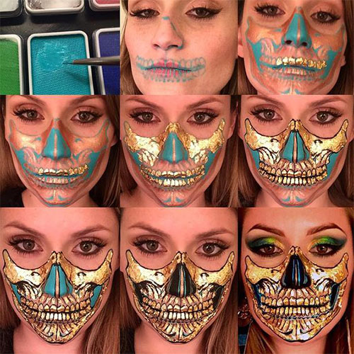 20-Easy-Step-By-Step-Halloween-Makeup-Tutorials-For-Beginners-2017-4