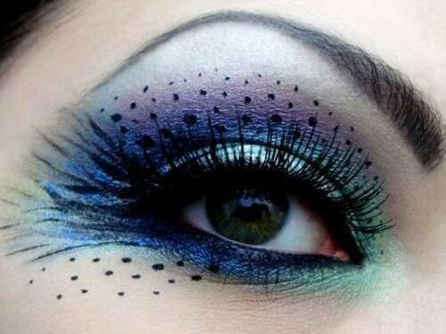 20-Halloween-Eye-Makeup-Ideas-Looks-For-Girls-Women-2017-10
