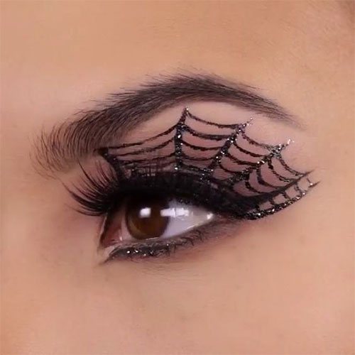 20-Halloween-Eye-Makeup-Ideas-Looks-For-Girls-Women-2017-19