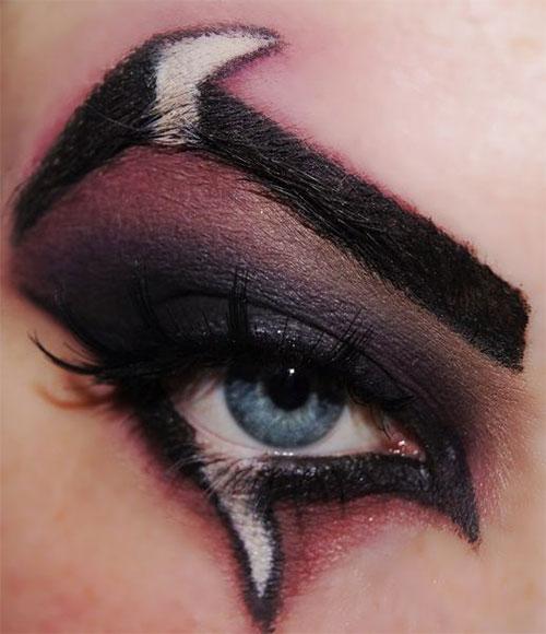 20-Halloween-Eye-Makeup-Ideas-Looks-For-Girls-Women-2017-2