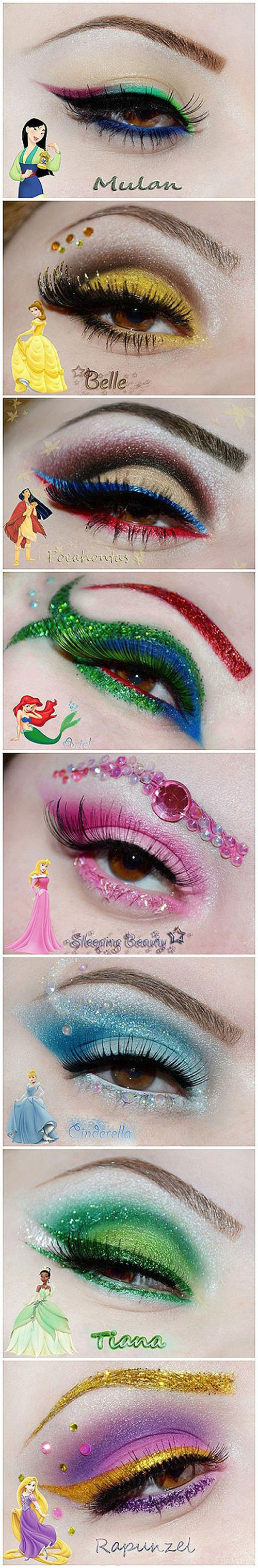 20-Halloween-Eye-Makeup-Ideas-Looks-For-Girls-Women-2017-22