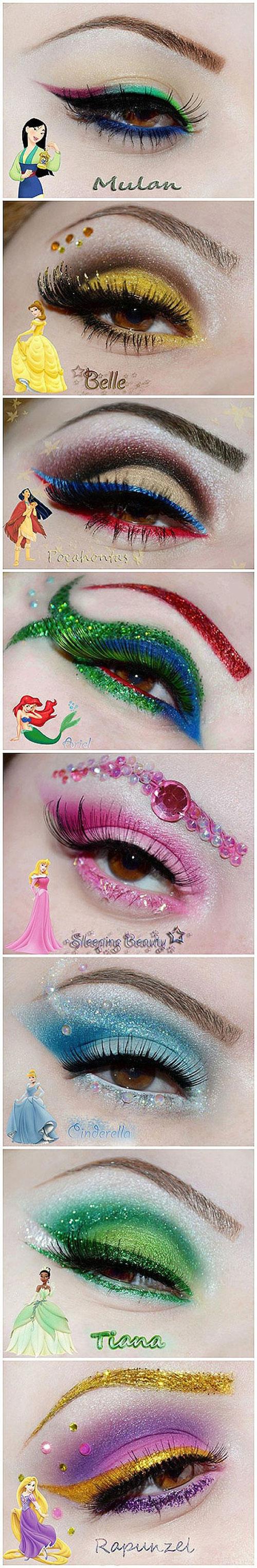 20-Halloween-Eye-Makeup-Ideas-Looks-For-Girls-Women-2017-22
