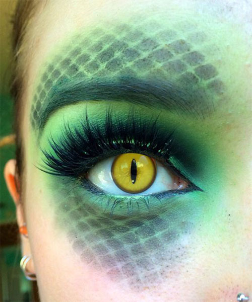 20-Halloween-Eye-Makeup-Ideas-Looks-For-Girls-Women-2017-3
