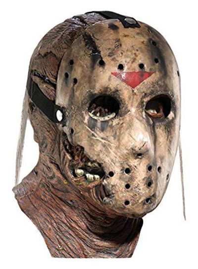30 Scary Halloween Costume Masks 2017 Modern Fashion Blog