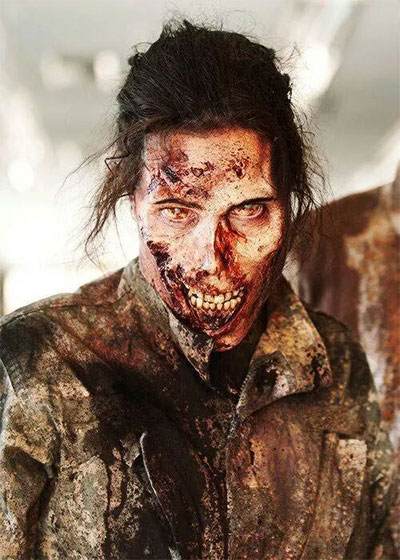 30-Scary-Halloween-Zombie-Face-Makeup-Looks-Ideas-2017-4