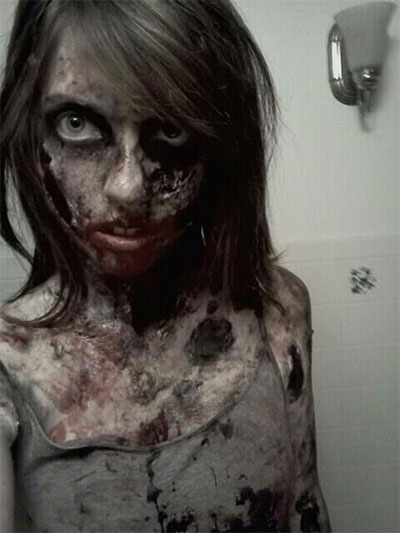 30-Scary-Halloween-Zombie-Face-Makeup-Looks-Ideas-2017-5