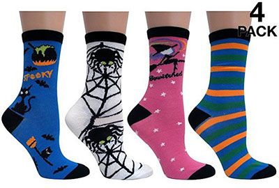 12-Halloween-Long-Socks-For-Girls-Women-2017-13