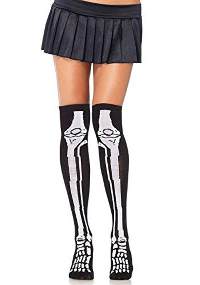 12-Halloween-Long-Socks-For-Girls-Women-2017-3