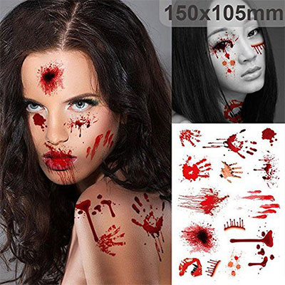15-Cheap-Fake-Scary-Temporary-Halloween-Tattoos-2017-7