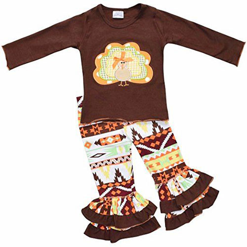 15-Happy-Thanksgiving-Outfit-For-Kids-Girls-2017-11