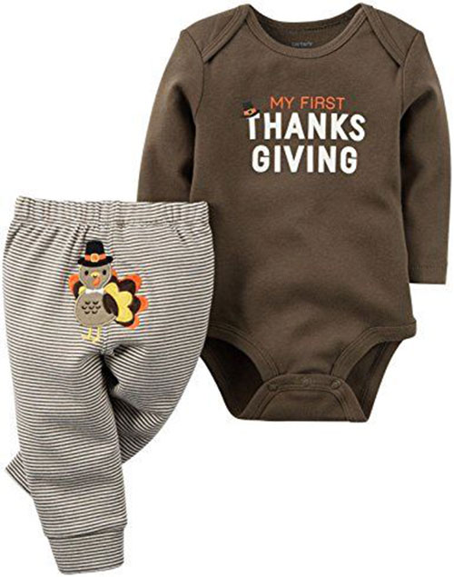 15-Happy-Thanksgiving-Outfit-For-Kids-Girls-2017-2