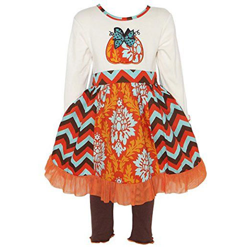 15-Happy-Thanksgiving-Outfit-For-Kids-Girls-2017-9
