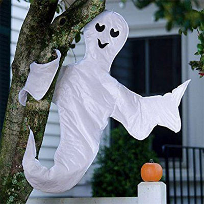 15-Scary-Cheap-Halloween-Outdoor-Decoration-Ideas-2017-3