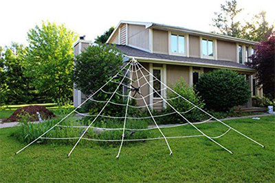 15-Scary-Cheap-Halloween-Outdoor-Decoration-Ideas-2017-4