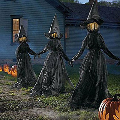 15-Scary-Cheap-Halloween-Outdoor-Decoration-Ideas-2017-6
