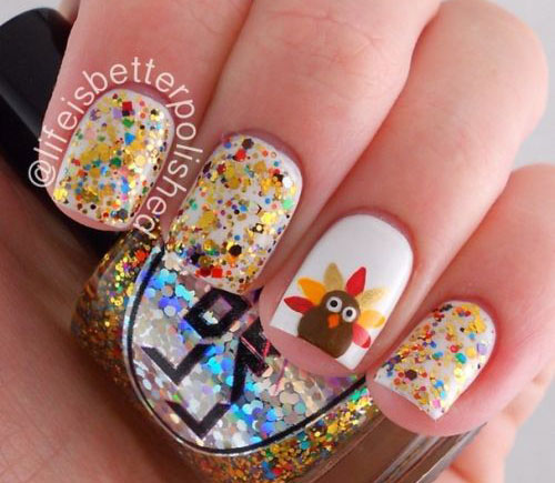 18-Best-Thanksgiving-Nails-Art-Designs-Ideas-2017-13